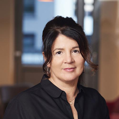 Antonietta Hauswirth