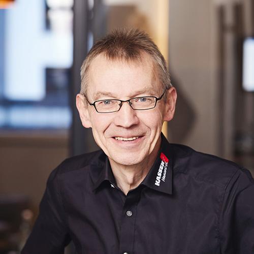 Rolf Schmidtmann